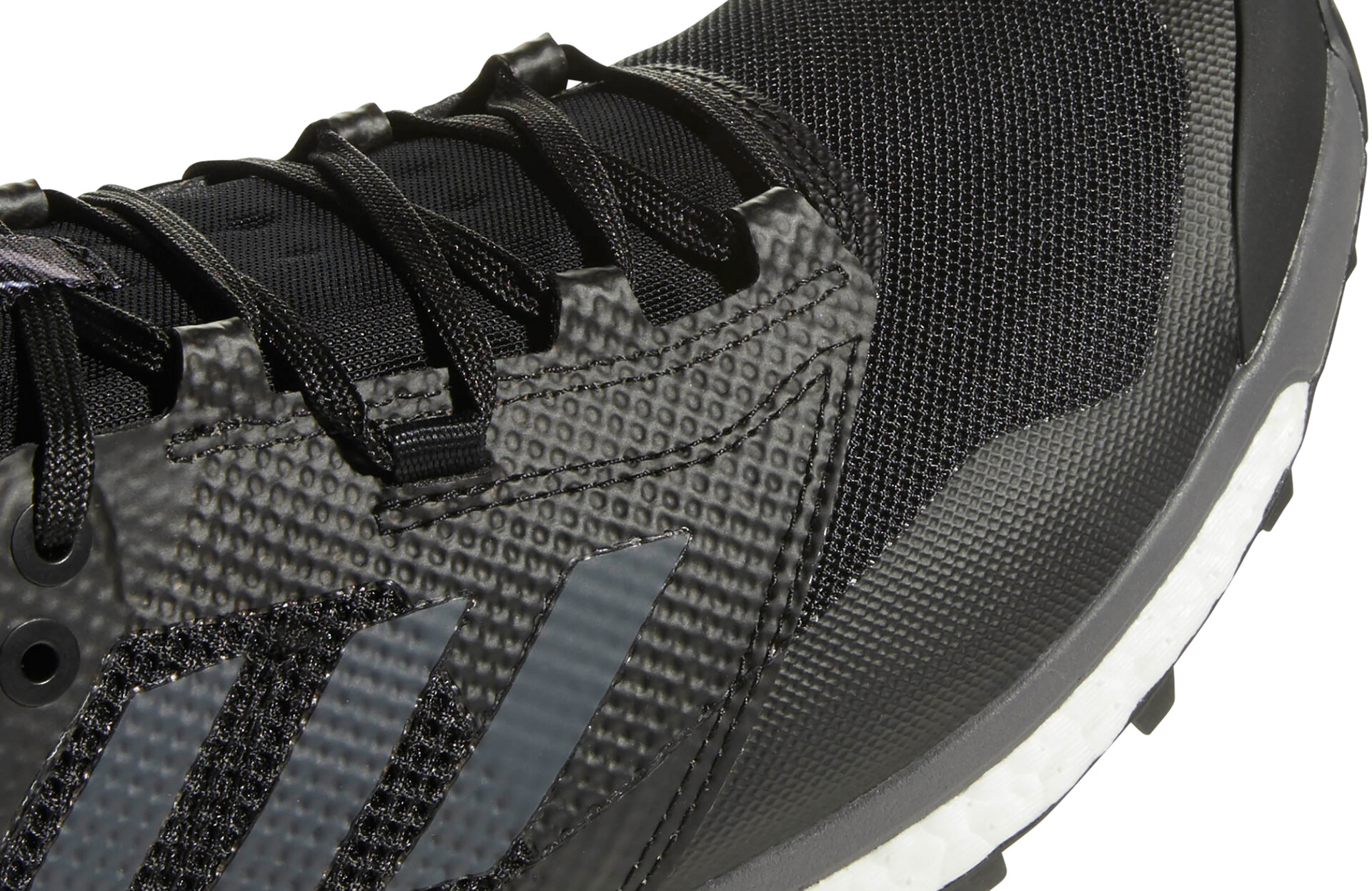 adidas TERREX Agravic XT Chaussures Homme, core blackgrey fivehi res red